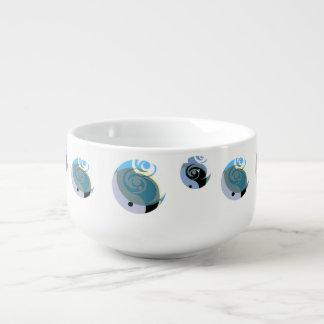 Time for Tao - for a harmonious meal Soup Mug