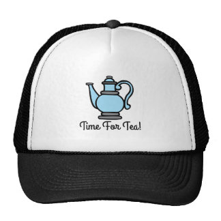 Time For Tea Hats