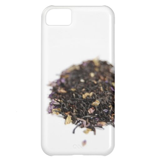 time for tea! loose leaf tea iPhone 5C covers