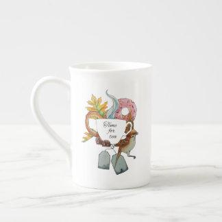 time for tea tea cup