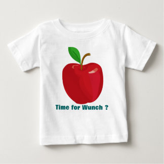Time for Wunch ? T-shirt
