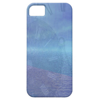 Time iPhone 5 Cover