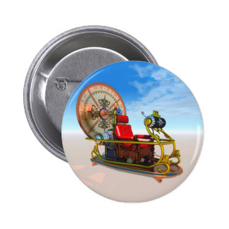 Time machine pin