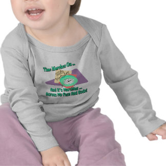 Time Marches On 55th Birthday Gifts Tees
