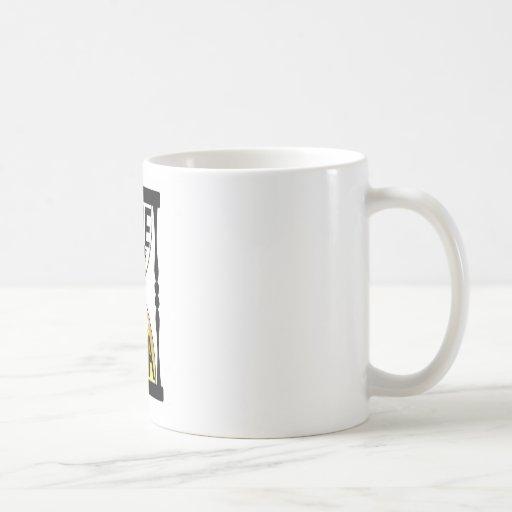 """Time of My Life KEEPSAKE"" Mug"