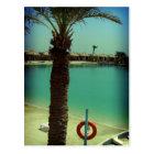 Time out - Bahrain, Al Bander Resort Postcard