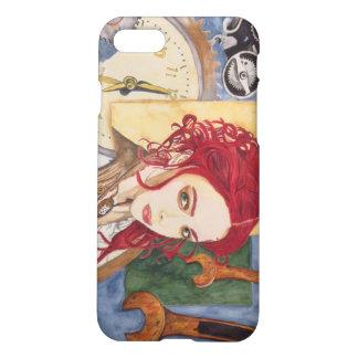 Time Pirate iPhone 7 Case
