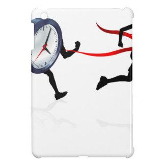 Time Pressure Concept Case For The iPad Mini