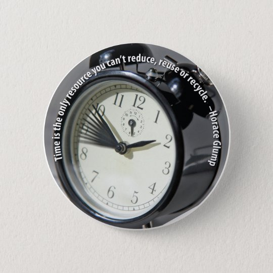 Time Resource Button
