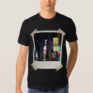 Time Square T-shirt