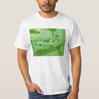 Time Square Taxi T Shirt