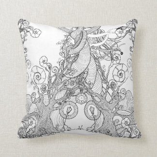TIME STANDS STILL (CUSHION) CUSHION