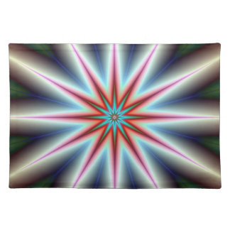 Time Star Placemats