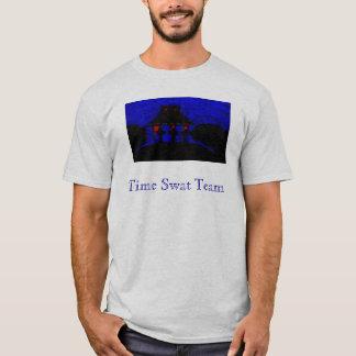 Time Swat Team T-Shirt