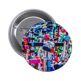 Time To Buy A Scooter Pinback Buttons