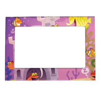 Time To Count-Under the Sea Magnetic Frame