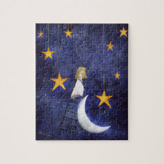 Time To Go To Sleep by Sannel Larson Puzzles