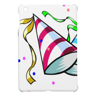 Time to Party! Case For The iPad Mini