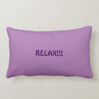 Time to Relax Lumbar Cushion