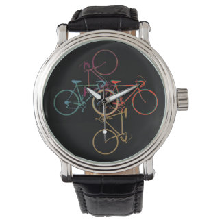 time to ride a bike watch