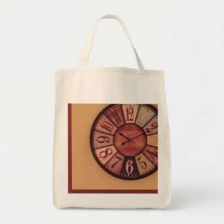 Time to shop! tote bag