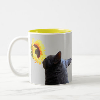 Time to Smell the Flowers Mugs