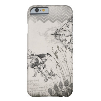 Time to Soar Barely There iPhone 6 Case
