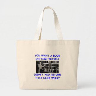 TIME TRAVEL BAGS