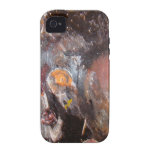TIME TRAVEL iPhone 4 CASE