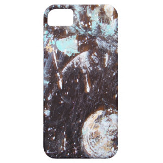 TIME TRAVEL iPhone 5 CASE