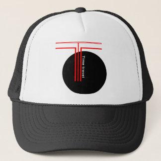Time Travel Trucker Hat