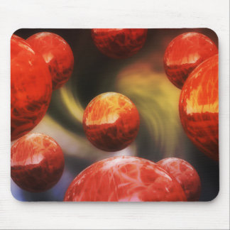 Time Tunnel Mouse Mat