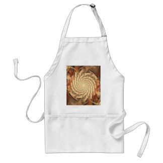 Time Tunnel Standard Apron