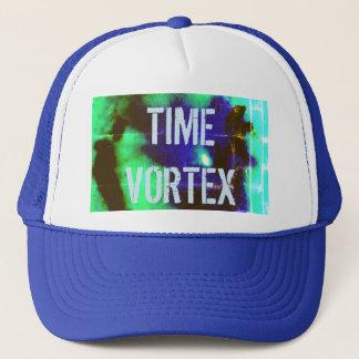 TIME VORTEX TRUCKER HAT