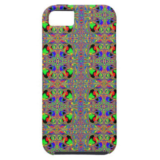 Time Warp iPhone 5 Cases