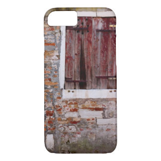 Time Weathered Window iPhone 8/7 Case