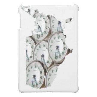 Time Zone Pocket Watch iPad Mini Case