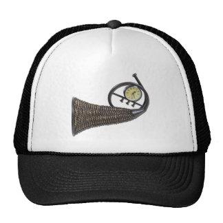 TimeForPlenty020511 Trucker Hats