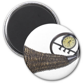 TimeForPlenty020511 6 Cm Round Magnet