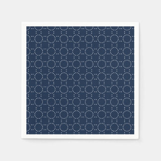 Timeless Dots Disposable Napkin