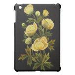 Timeless Globeflower iPad Speck Case iPad Mini Case