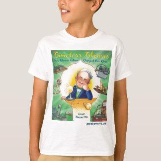 Timeless Thomas Cover Art T-Shirt