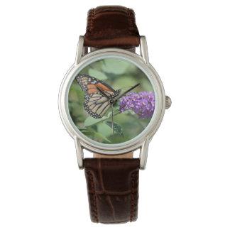 Timely Reminder Wristwatch