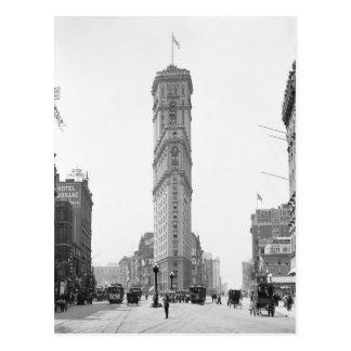 Times Square, 1908 Postcard