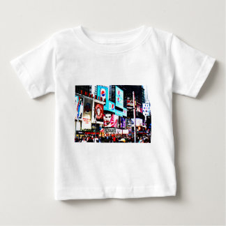 Times Square Baby T-Shirt