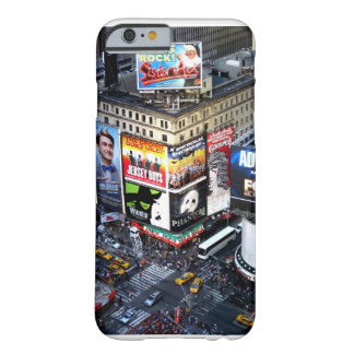 Times Square Barely There iPhone 6 Case