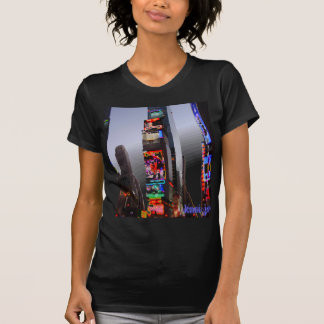 """times square"" by kasi jo shirt"