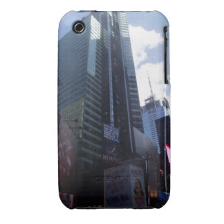Times Square iPhone 3gs Case
