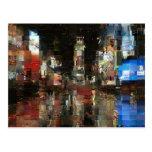 times square mosaic