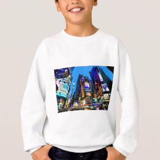 Times Square, New York 1 Sweatshirt